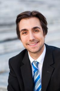 Nicholas DelBello