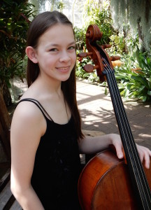 Jackie Hager, Cello