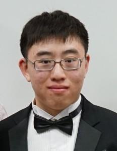 Jarod Yap, Piano