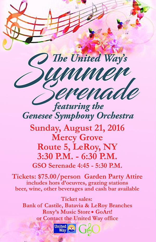 Summer serenade 3